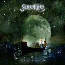 Satellite - Nostalgia (Ltd. Edition) (CD)