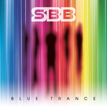 SBB - Blue Trance (Limited Edition) (CD)