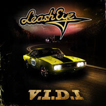 Leash Eye - V.I.D.I. (CD)