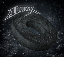 Alastor - The Destiny (CD)