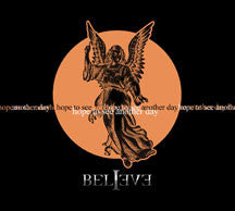 Believe - Hope To See Another Day (remastered) (CD)