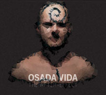 Osada Vida - The After-effect (CD)