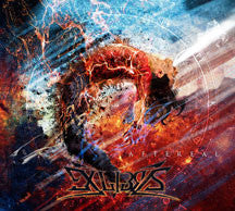 Exlibris - Aftereal (CD)