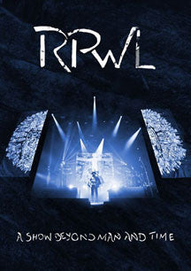 RPWL - A Show Beyond Man And Time (DVD)