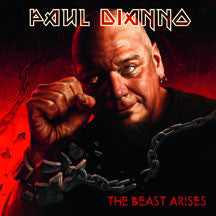 Paul Di'Anno - The Beast Arises (VINYL ALBUM)