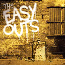 The Easy Outs - The Easy Outs (CD)