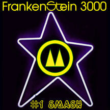 Frankenstein 3000 - #1 Smash (CD)