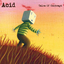 Acid - Tales Of Contempt (VINYL ALBUM)