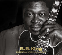 B. B. King - Essential Original Albums (CD)