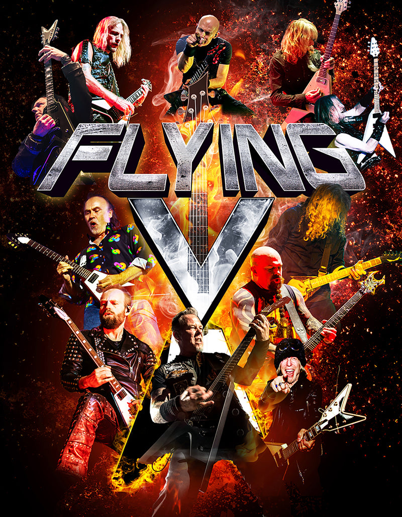 Flying V (DVD)
