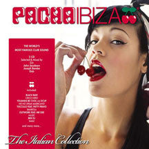 Pacha Ibiza: The Italian Collection (CD)