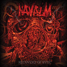 Navalm - Recovery Of Sync (CD)