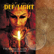 DEF/LIGHT - Transcendevil (CD)