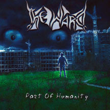 Ward - Part Of Humanity (CD)