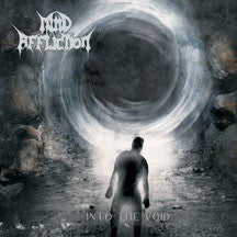 Mind Affliction - Into The Void (CD)