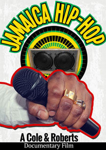 Jamaica Hip-Hop (DVD/CD)