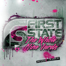 First State - The Whole Nine Yards (CD)