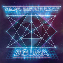 Bobina - Same Difference (CD)