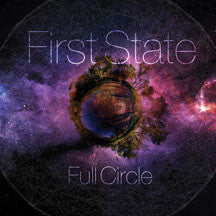 First State - Full Circle (CD)