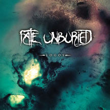 Fate Unburied - Logos (CD)