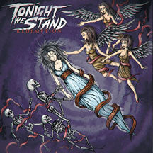 Tonight We Stand - Redemption (CD)