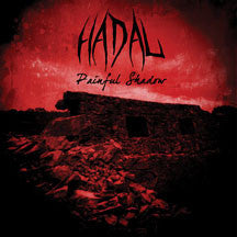 Hadal - Painful Shadow (CD)