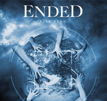 Ended - Five Eyes (CD)
