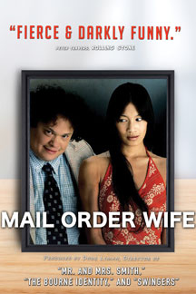 Mail Order Wife (DVD)
