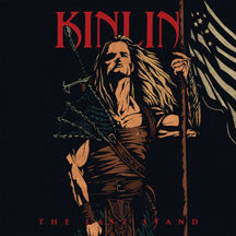 Kinlin - The Last Stand (CD)