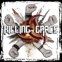 Killing Grace - Speak With A Fist (CD)