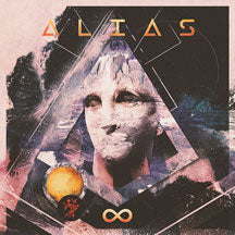 Alias - Alias (CD)