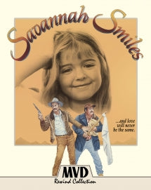 Savannah Smiles (Collector's Edition)  (Blu-Ray/DVD)