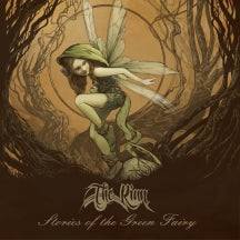 Rinn - Stories Of The Green Fairy (CD)