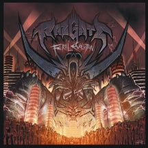 Razgate - Feral Evolution (CD)
