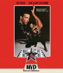 Black Eagle (2-Disc Special Edition) [Blu-ray + DVD] (BLU-RAY)