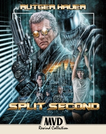 Split Second (Collector's Edition) (Blu-ray)