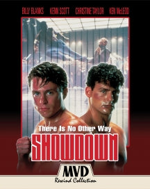 Showdown (Special Edition)  (BLU-RAY)