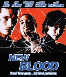 New Blood (BLU-RAY)
