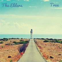 Elders - True (CD)