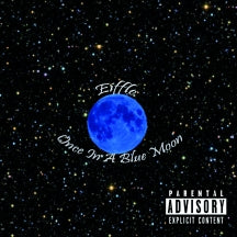 Advantage Eiffle - Once In A Blue Moon (CD)