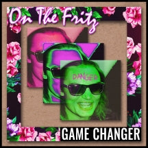On The Fritz - Game Changer (CD)