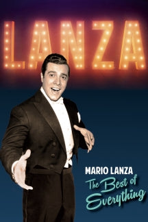 Mario Lanza - The Best Of Everything (DVD)