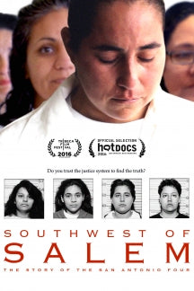 Southwest Of Salem: The Story Of The San Antonio Four (DVD)