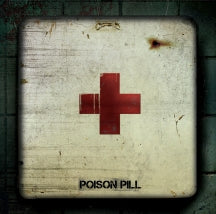 Poison Pill - Poison Pill (CD)