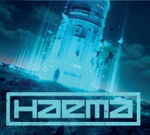 Haema - Insurrection (CD)