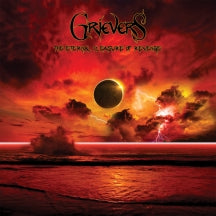 Grievers - The Eternal Pleasure Of Revenge (CD)