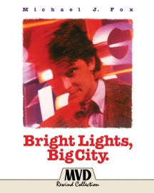 Bright Lights, Big City (Special Edition) (Blu-ray)