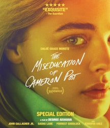 Miseducation Of Cameron Post, The (Special Edition) (BLU-RAY)