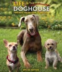 Life in the Doghouse (Special Edition) (BLU-RAY)