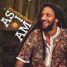 Julian Marley - As I Am (CD)